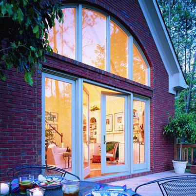 Windows Contemporary Andersen 400 Series 5