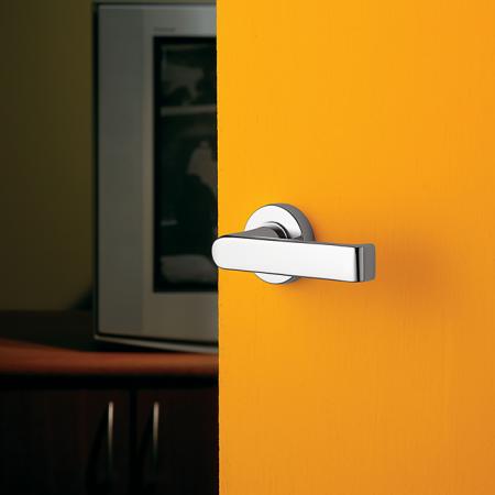 Hardware Door Contemporary Baldwin 5