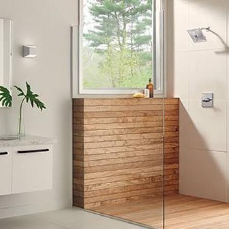 Hardware Bath Contemporary Delta 3
