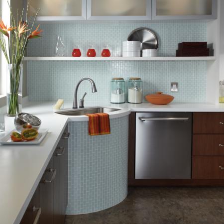 Hardware Cabinet Contemporary Delta 5