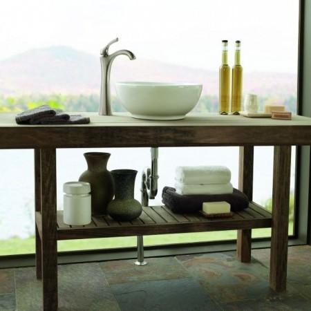 Hardware Bath Contemporary Delta 6