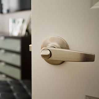Hardware Door Traditional Design House 1