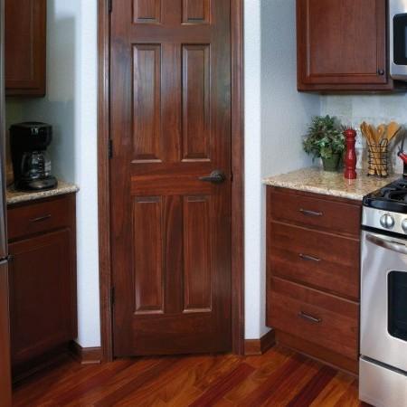 Hardware Door Traditional Design House 3