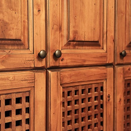 Hardware Cabinet Traditional Emtek 10