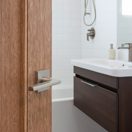 Hardware Bath Contemporary Emtek 9
