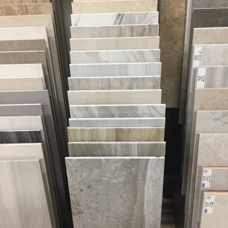 HBMA-12x24 Mixed Tile
