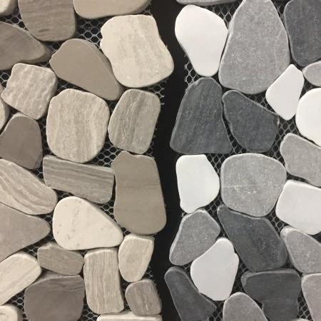 HBMA-Pebbles Tile