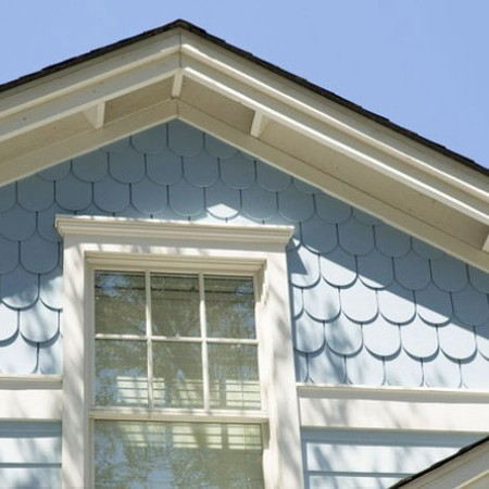 Siding Traditional Cementitious Hardie Shingle 2
