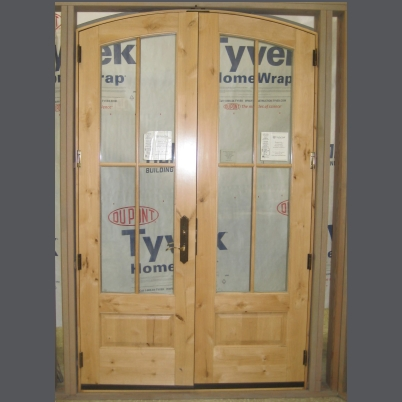 Doors Traditional Weather Shield Premium 1