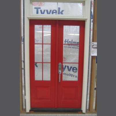 Doors Traditional Andersen E Series 2