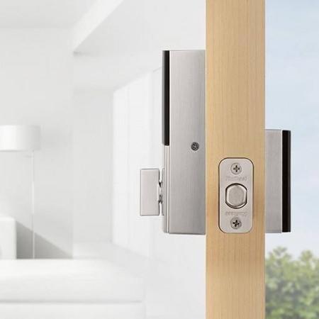 Hardware Door Contemporary Kwikset 3