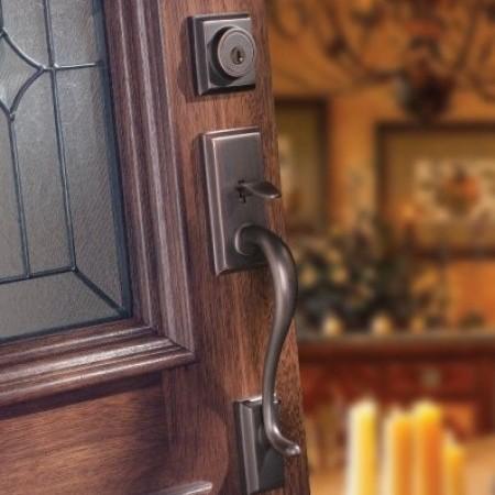 Hardware Door Traditional Kwikset 5