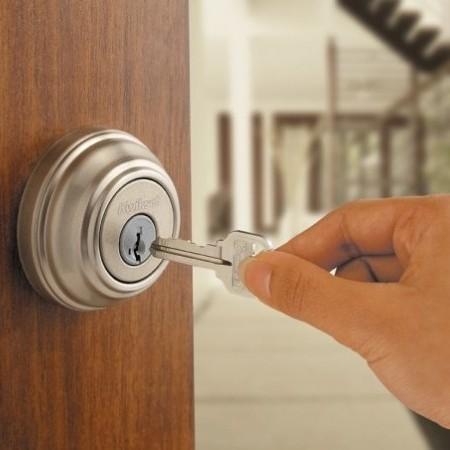 Hardware Door Traditional Kwikset 6
