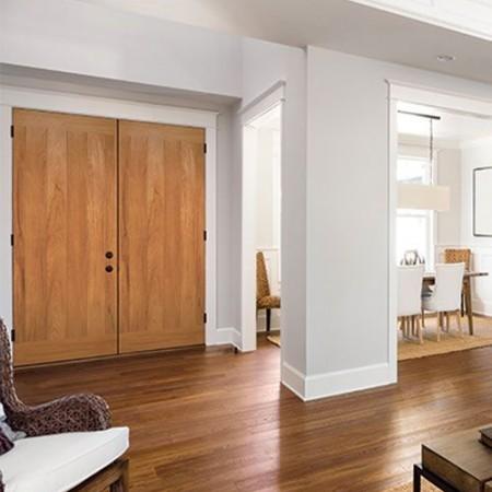 Doors Contemporary Masonite Barrington