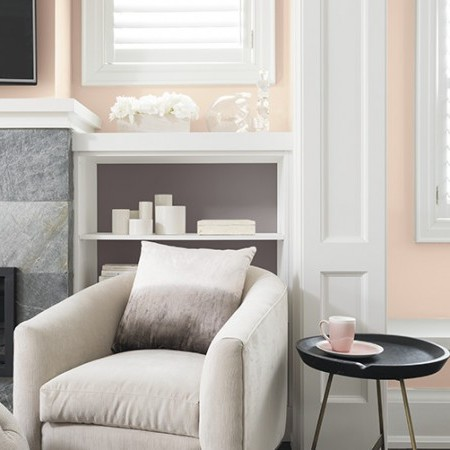 Paint Neutrals Interior PPG 13