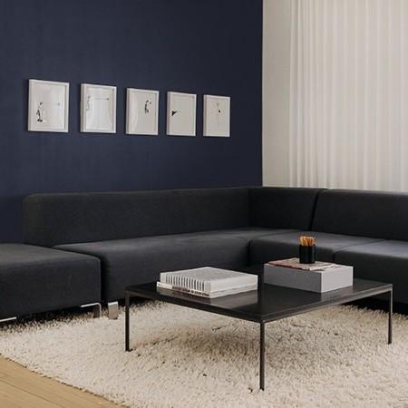 Paint Modern Interior PPG 3