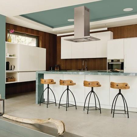Paint Modern Interior PPG 6