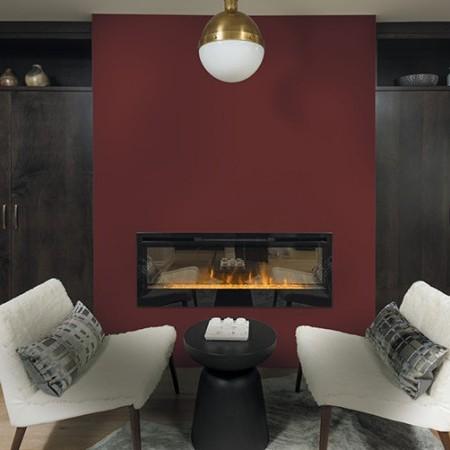 Paint Modern Interior PPG 7