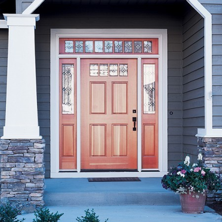 Doors Contemporary Simpson