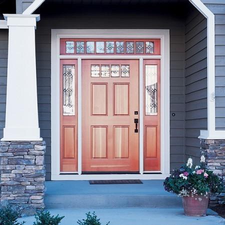 Doors Contemporary Simpson