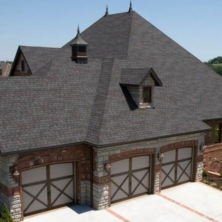 Roofing Tamko Heritage Black Walnut