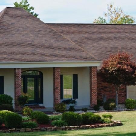 Roofing Tamko Heritage Woodgate 10