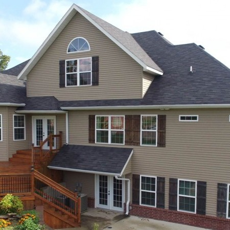 Roofing Tamko Heritage Woodgate 5