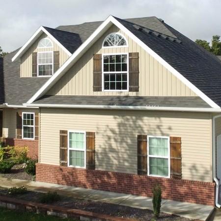 Roofing Tamko Heritage Woodgate 6