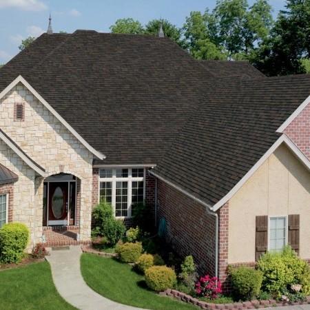 Roofing Tamko Heritage Woodgate 8