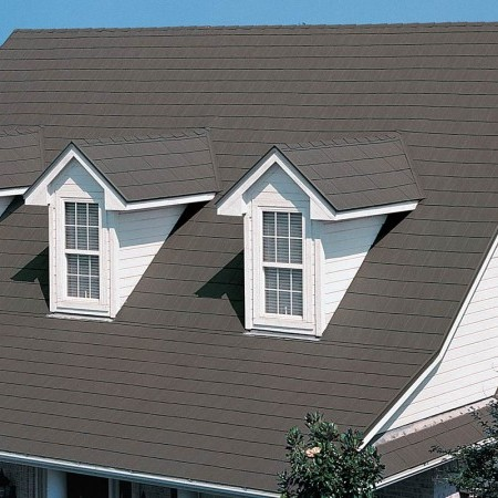 Roofing Tamko MetalWorks Steel Shingles 1