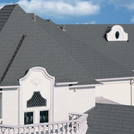 Roofing Tamko MetalWorks Steel Shingles 11