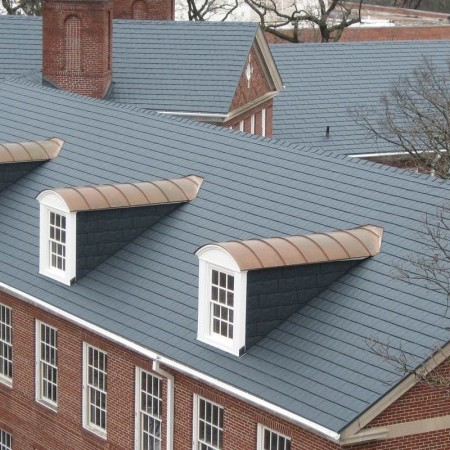 Roofing Tamko MetalWorks Steel Shingles 13