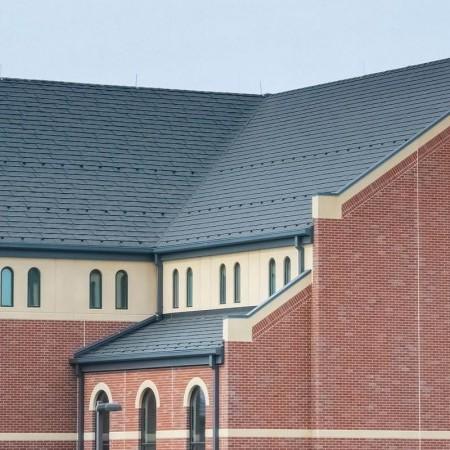 Roofing Tamko MetalWorks Steel Shingles 14
