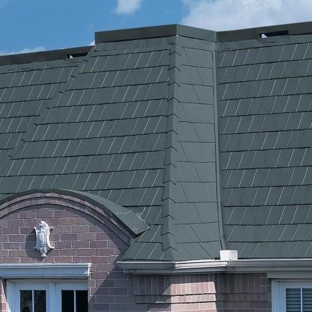 Roofing Tamko MetalWorks Steel Shingles 15