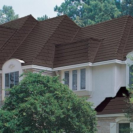 Roofing Tamko MetalWorks Steel Shingles 5