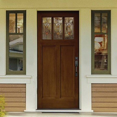 Doors Contemporary Thermatru Classic Craft American Arborwatch