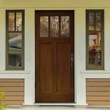 Doors Contemporary Thermatru Classic Craft American Arborwatch