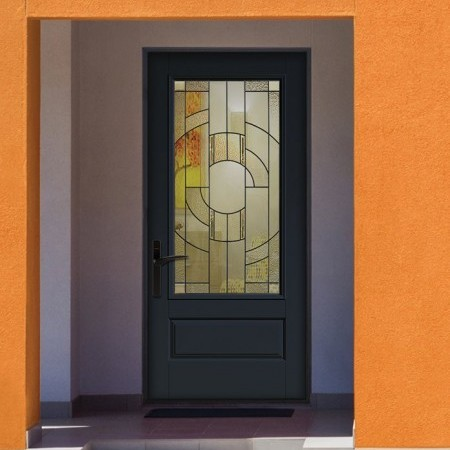 Doors Contemporary Thermatru Classic Craft Canvas Zaha