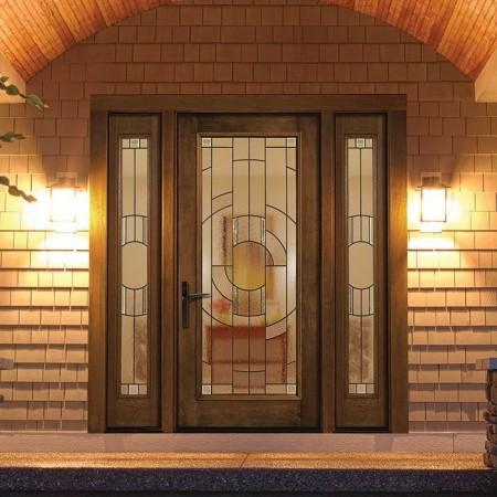 Doors Contemporary Thermatru Classic Craft Rustic Zaha