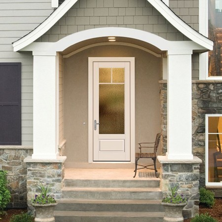 Doors Contemporary Thermatru Smooth Star Chord